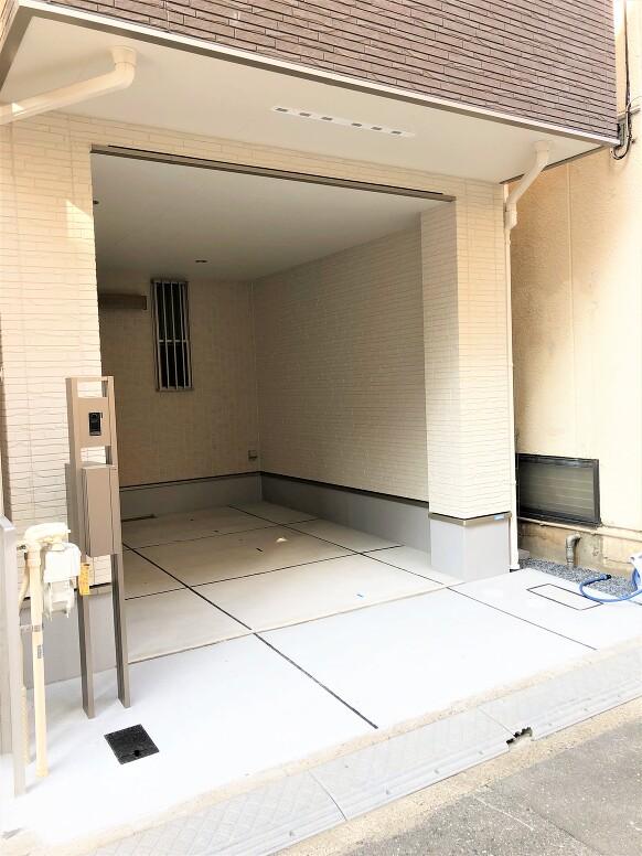 【駐車場】江東区森下2丁目7
