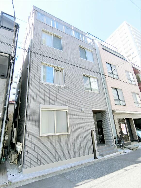 【マンション】江東区白河2丁目10