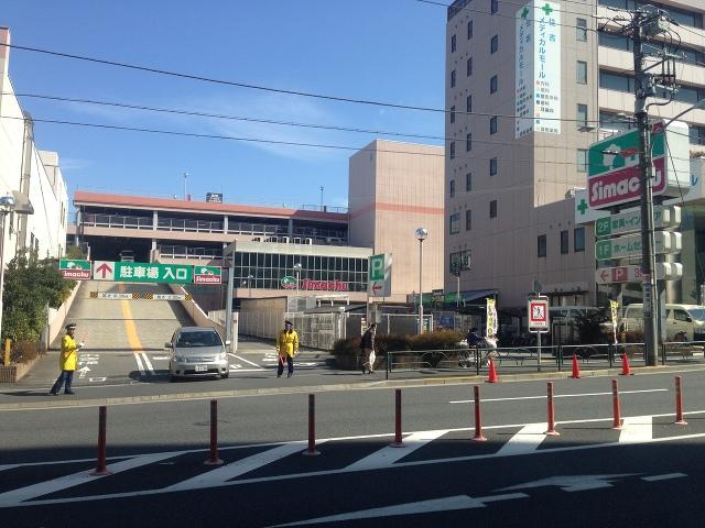 「島忠江東駐車場」の画像検索結果