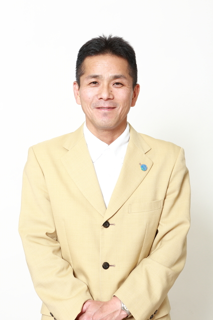 田村 一己(たむらかずみ)