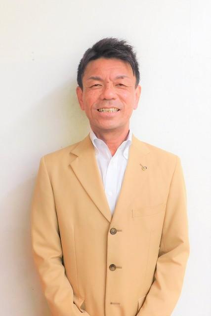 塩田 善朗(しおだよしお)