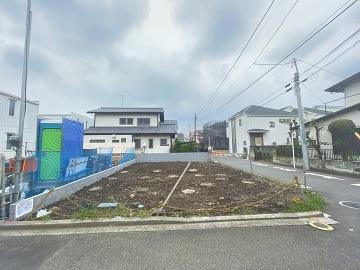 新着未公開!狛江市和泉本町新築分譲住宅限定1棟!