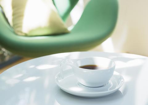 カフェみたいに美味しいコーヒーが嬉しい!!