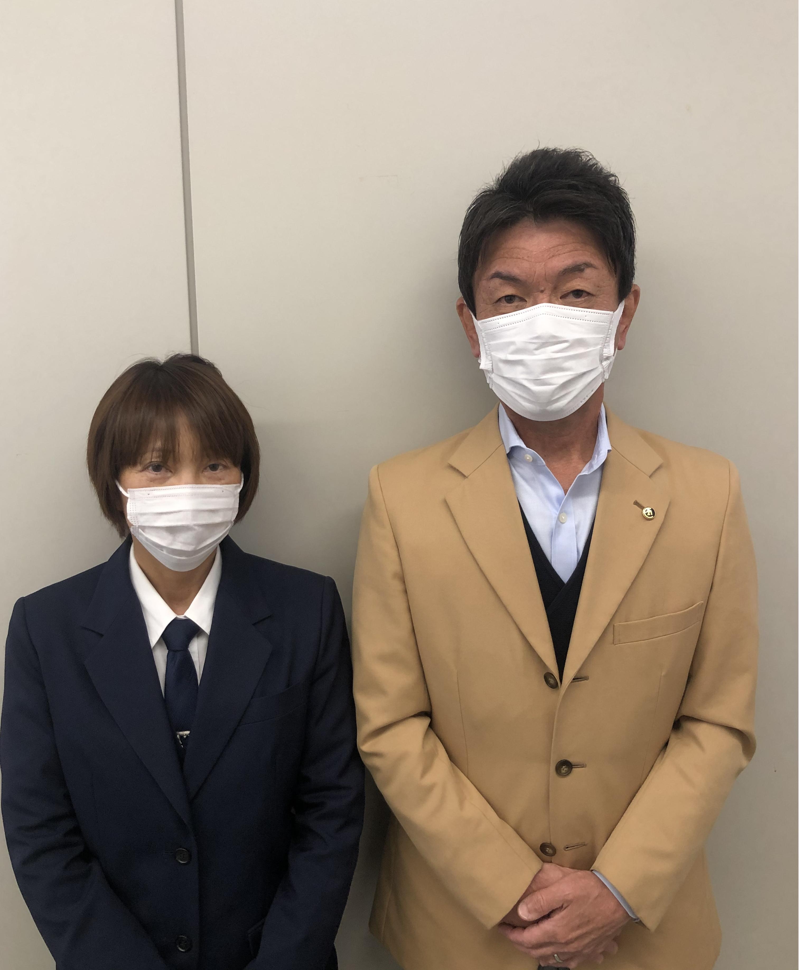 愛川町 F.M様