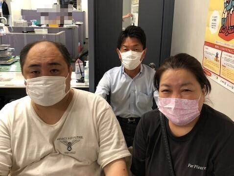 平塚市 D・K様